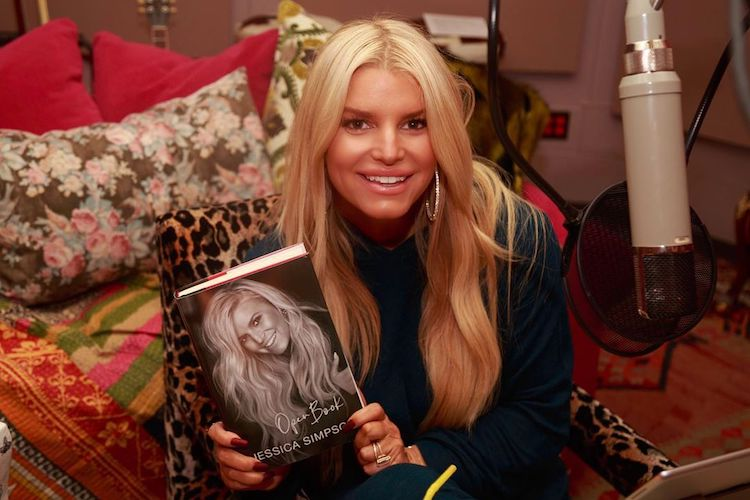 jessica simpson opens up about confronting the woman who sexually abused her as a child