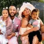 You Can Thank Chrissy Teigen and John Legend For 2020's Top Baby Names