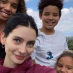 The Late Paul Walker's 21-Year-Old Daughter Meadow, 21, Takes Selfie With Vin Diesel's Kids
