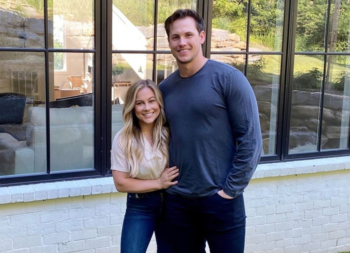 Shawn Johnson On Body Image Insecurities and Past Drug Abuse