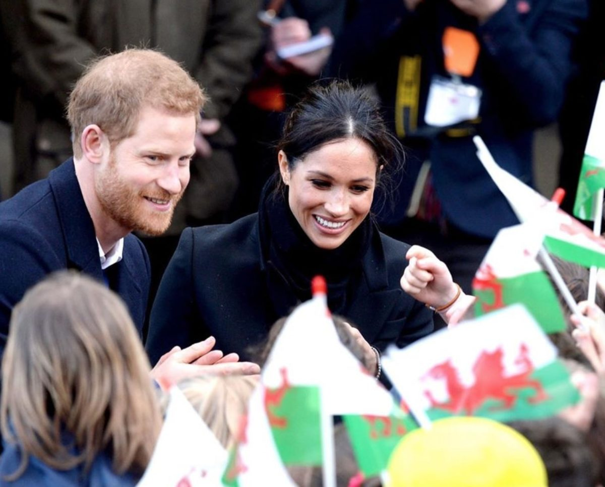 Meghan Markle and Prince Harry Will Make $1M Per Speech