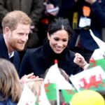Meghan Markle and Prince Harry Slated To Bring In $1 Million Per Speech