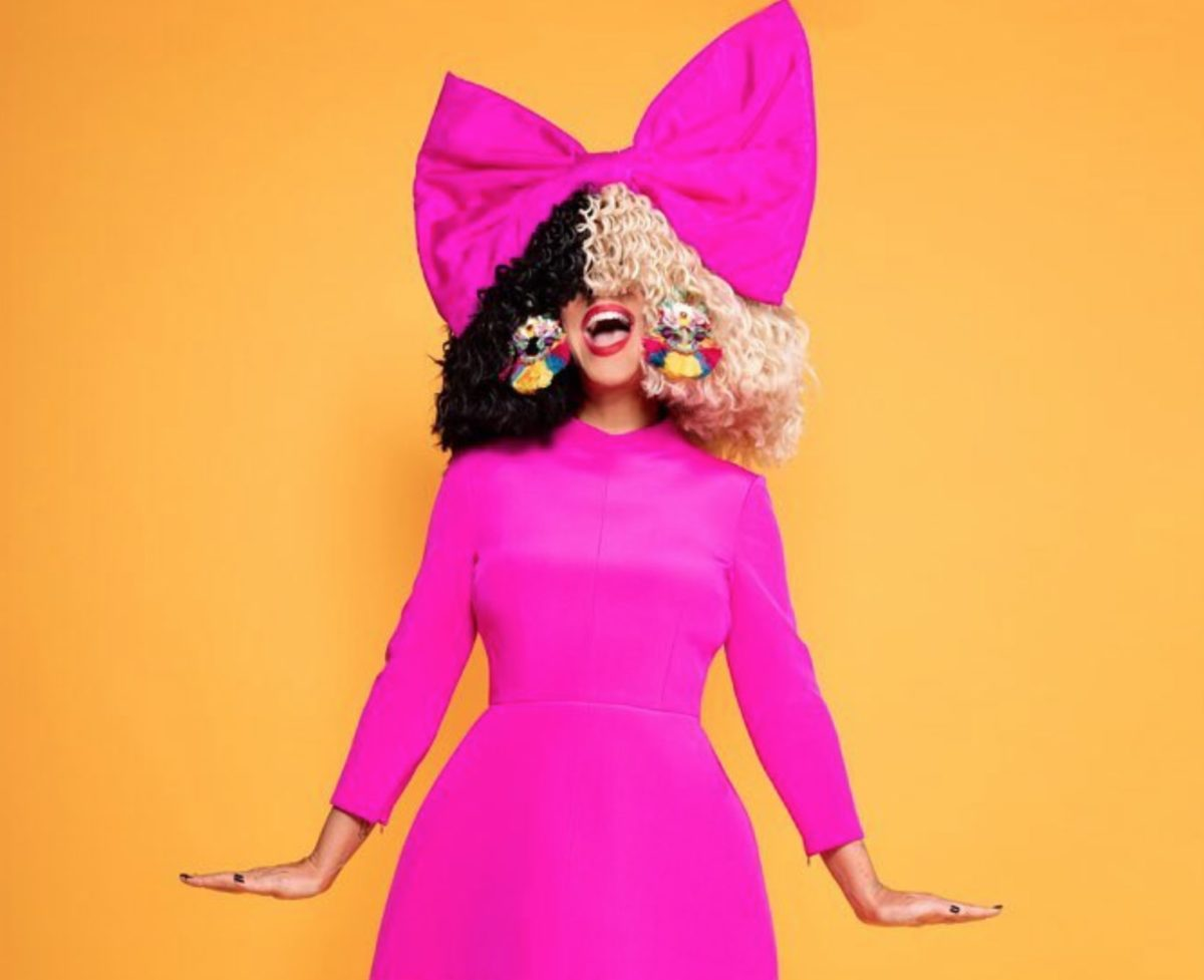 44-Year-Old Sia Shares How She Is A 'F--king Grandma'