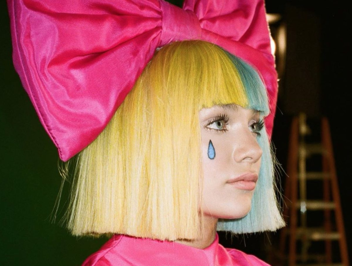 Sia Saves Maddie Ziegler From Boarding ...