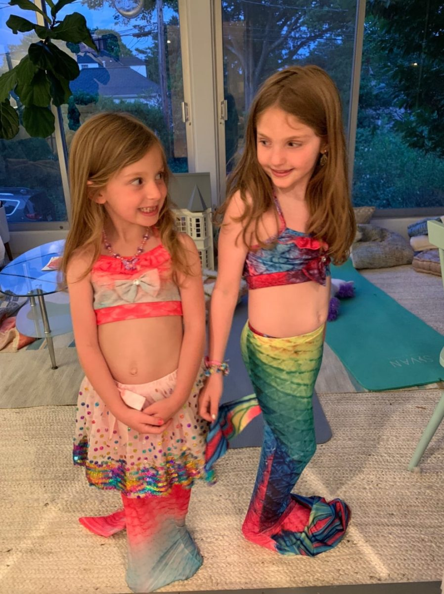 dad urges water safety after daughter almost drowns