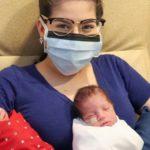 Houston Woman Beats Coronavirus, Births Triplets via C-Section Soon After