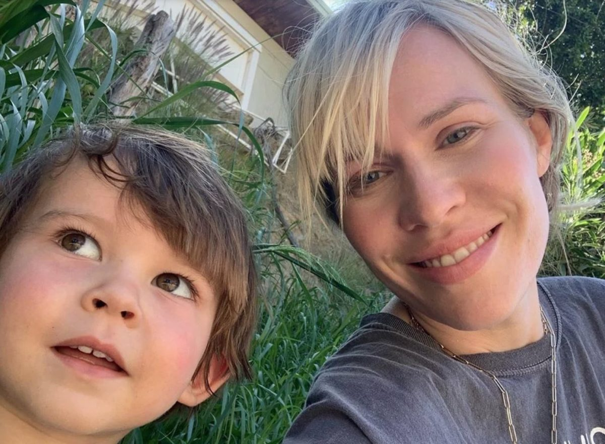 Natasha Bedingfield On Son's Brain Surgery & New Song