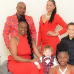 Black Mother Addresses How People Assume She Kidnapped Adopted White Son