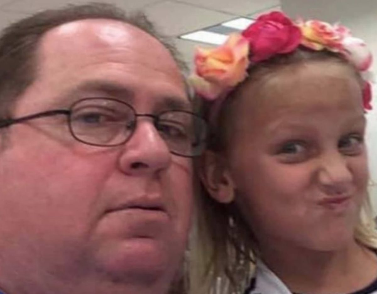 father and 11-year-old daughter killed by neighbor over dog