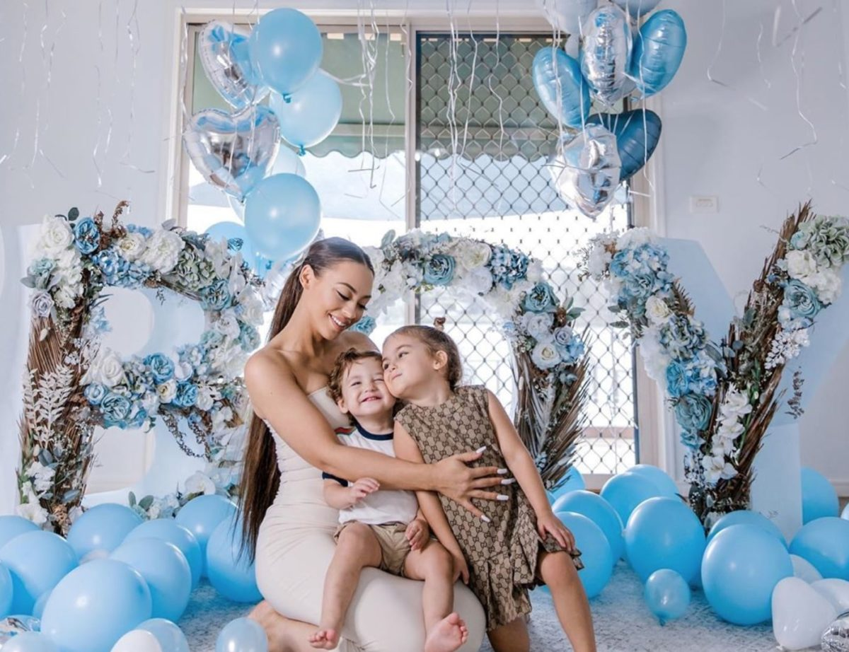 influencer reveals she lost baby at just 30 weeks pregnant