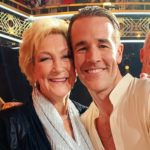 James Van Der Beek Mourns Loss Of Mother: 'I'm Sad, I'm Angry, I'm Relieved... All At Once'