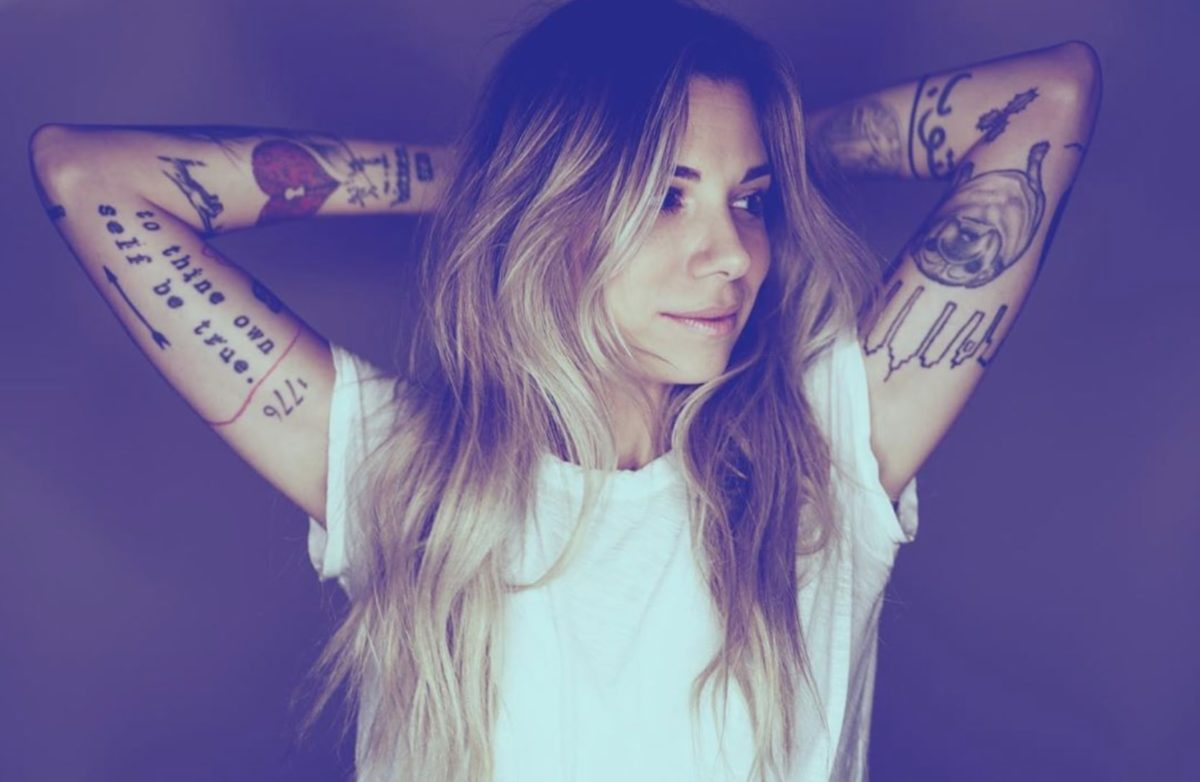 Christina Perri Reveals She Is Pregnant After Miscarriage