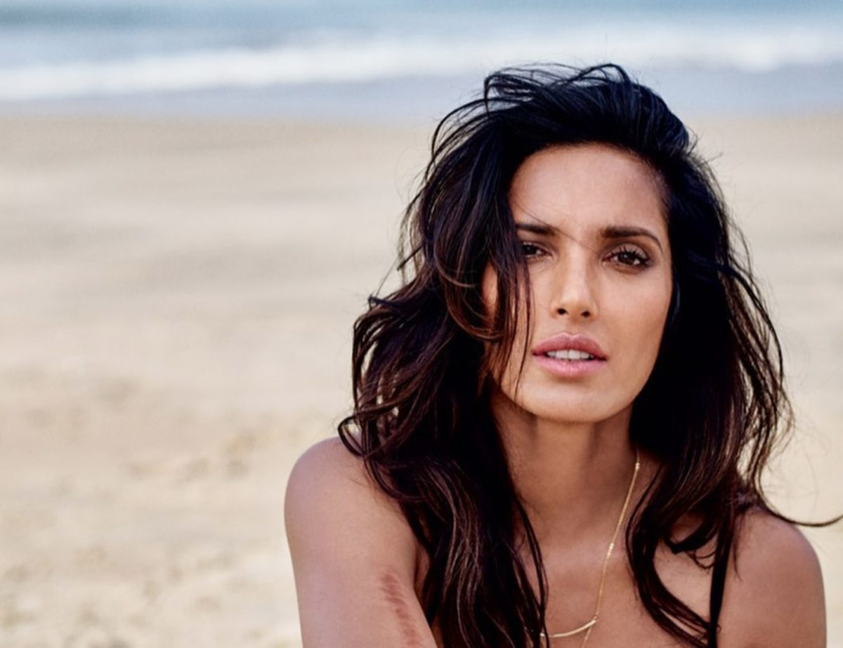Padma Lakshmi Angered Over Late Endometriosis Diagnosis