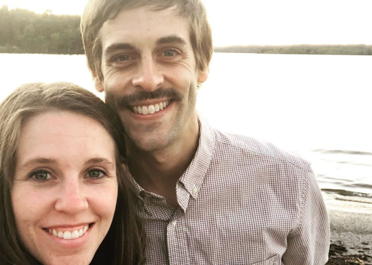 Derick Dillard Promises To Reveal Truth Behind Duggar Feud