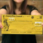 Country Time Offers 'Littlest Bailout Relief Fund'  So Kid's Lemonade Stands Can Continue To Operate