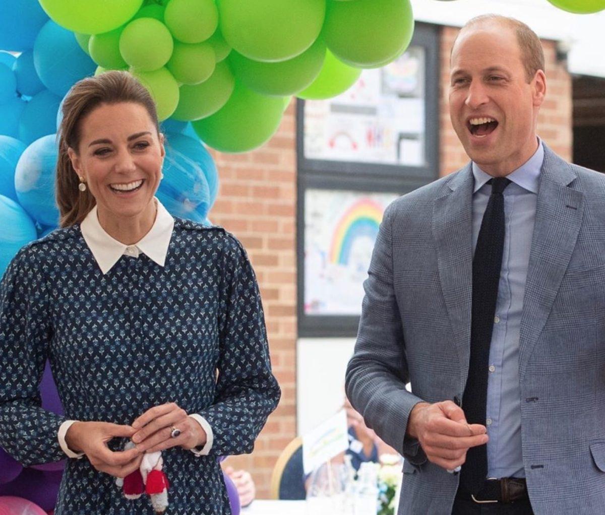 Kate Middleton Shares Prince George's 7th Birthday Photos