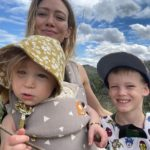 Hilary Duff Allows 8-Year-Old Son To 'Make the Choice' On Attending School In-Person