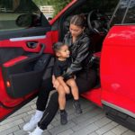 Kylie Jenner Purchases $200K Pony For Two-Year-Old Stormi