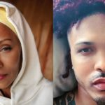 August Alsina Alleged That He and Jada Pinkett Smith Had an Affair With Will Smith's Permission, Alluding That the Longtime Couple Have an Open Marriage