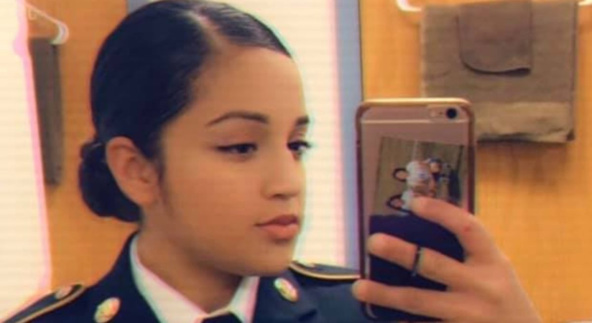 army private vanessa guillen's family calls for a congressional investigation over lies they were told days after her body was found