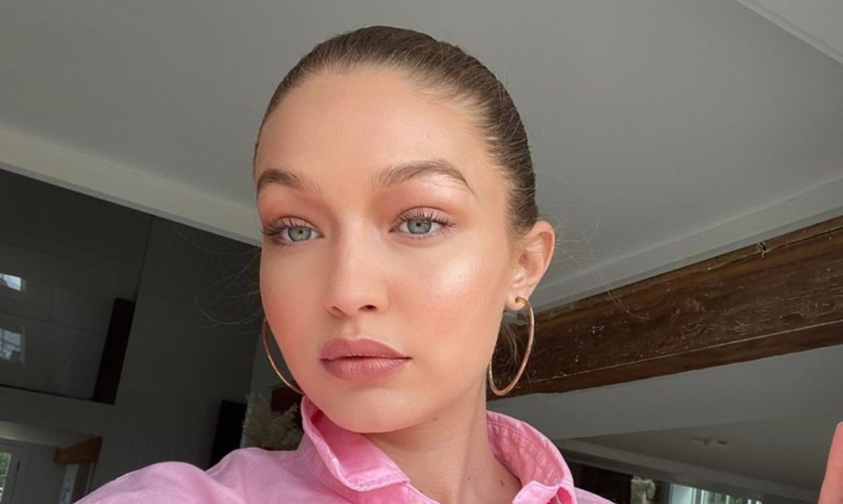 Pregnant Gigi Hadid Not Hiding or 'Disguising' Her Baby Bump, She Just Hasn't Shared a Photo of It Publicly Because She Wants Her Pregnancy to Be as Private as Possible