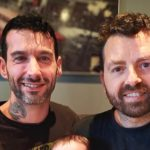 Dads Had to Wait Nearly Two Months Before Meeting Their Newborn Son After COVID Kept Them From Getting to America to Meet Him