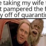 """Mamas Uncut's Most Popular Memes Of the Week: """"Maybe She's Losing It. Maybe It's Quarantine."""""""