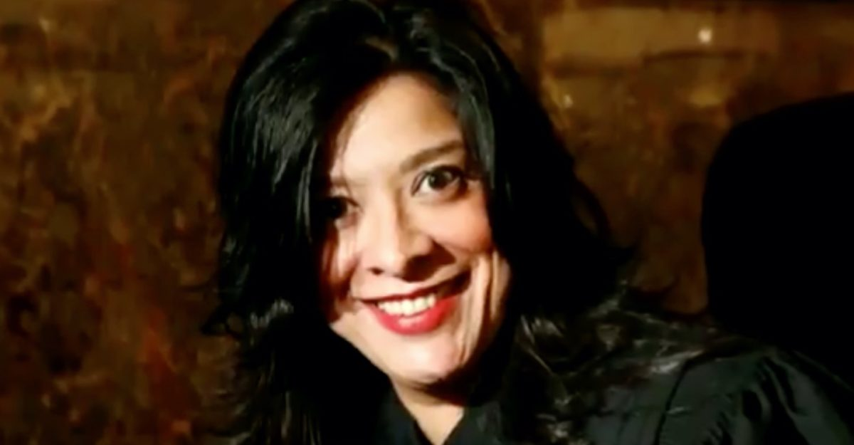new jersey federal judge's family attacked by an 'anti-feminist' lawyer dressed as a delivery man, who killed her son killed and injured her husband