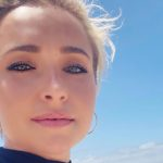 Hayden Panettiere Files for Restraining Order Before Speaking Out After Her Now Ex-Boyfriend Is Arrested for Domestic Abuse Again