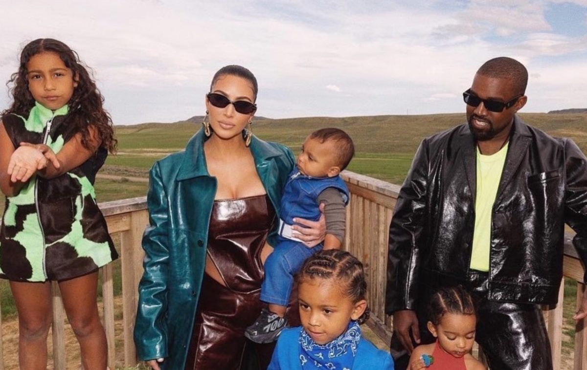 Kanye West Tweets That He's Been Trying to Divorce Kim Kardashian for a While as Kim Asks Her Fans to Be Understanding of Her Husband's Outbursts