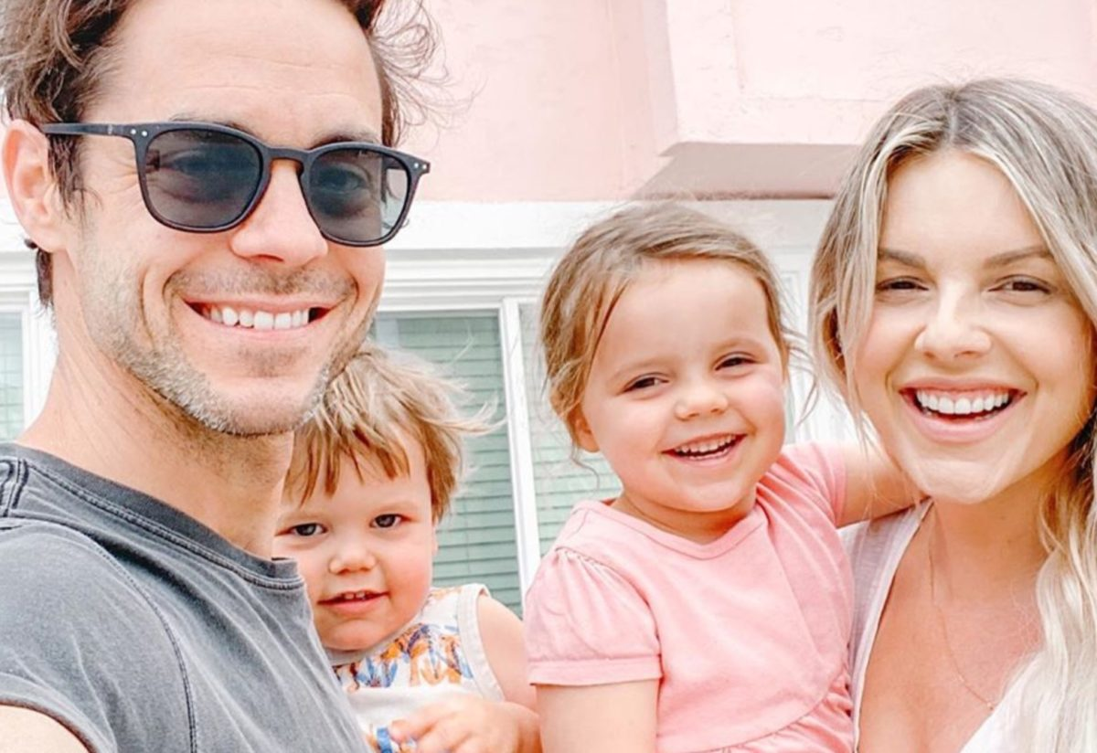 Former Bachelorette Ali Fedotowsky-Manno Reveals She Recently Suffered a Miscarriage