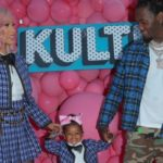 Cardi B Defends Offset Who Bought Their Daughter Kulture Her First Hermès Birkin Bag for Her Second Birthday