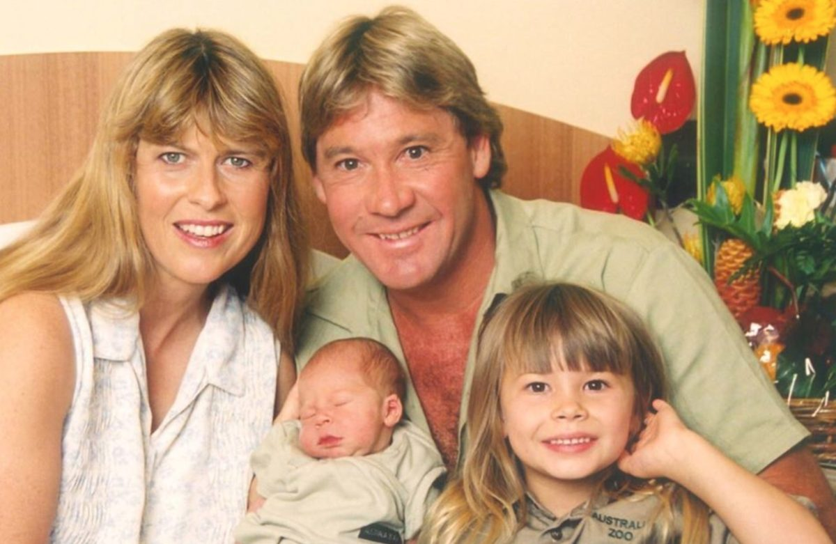 Bindi Sue Irwin Shares an Old Interview of Her Father Steve Irwin Talking About the Day She Was Born As She Celebrated 22nd Birthday