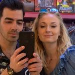 Joe Jonas and Sophie Turner Reportedly Welcomed Their First Child, a Baby Girl