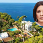 25 Crazy Celebrity Homes That We Wish We Were Spending Quarantine In
