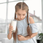 My Child's Grandparents Gave Her Cow's Milk Even Though I Asked Them Not To: How Should I Handle This?