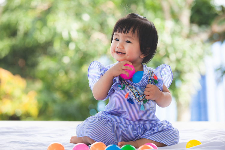 25 Adorable Japanese Baby Names for Girls Japan