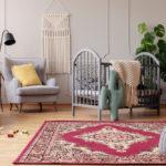 7 Gorgeous Vintage Crib Looks We Love
