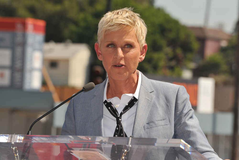 Following Complaints About the 'Toxic' Work Culture, 'The Ellen DeGeneres Show' Is Under Internal Investigation