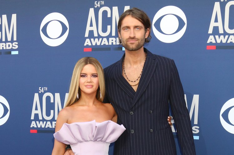 Country Star Maren Morris Deletes All Photos of Her Infant Son After Mom-Shaming Incident
