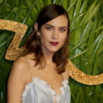 Alexa Chung Opens Up About Endometriosis   Diagnosis and Calls for More Research