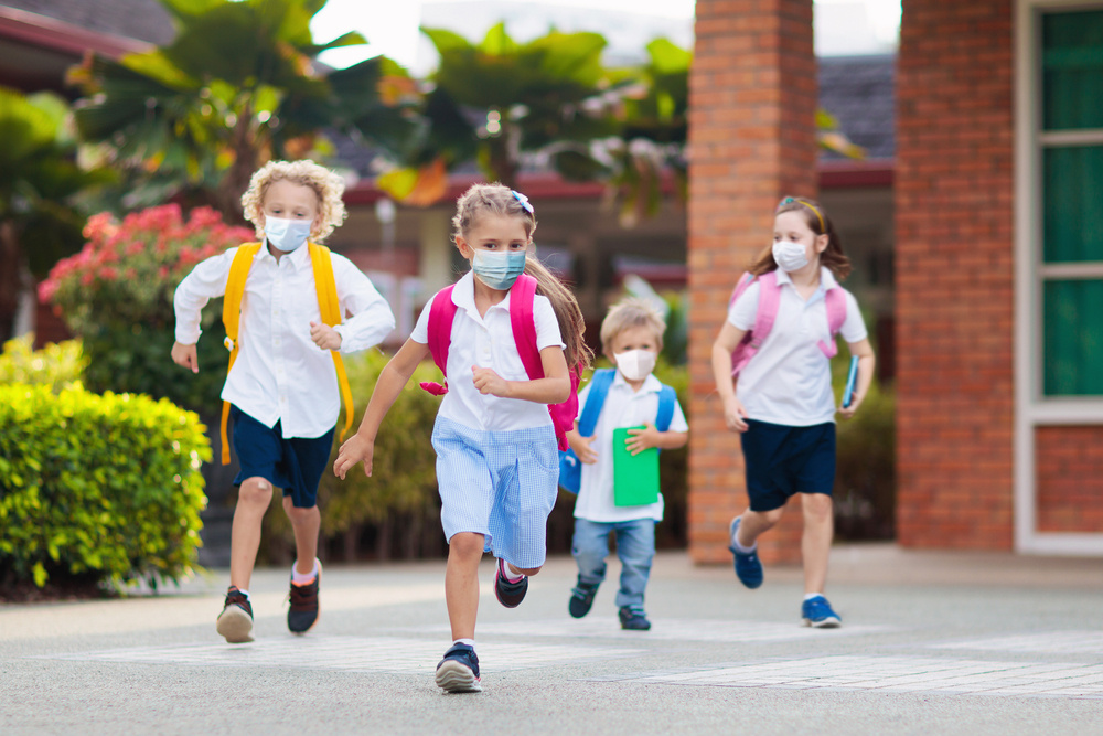 should we just skip preschool due to covid-19 and the ongoing pandemic?