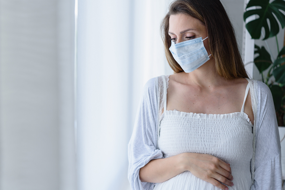 I'm Scared to Give Birth During the Coronavirus Pandemic: Advice?