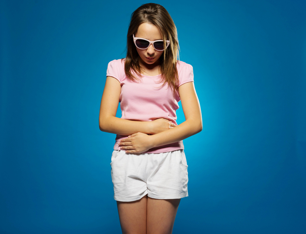 Is It Normal for a Girl to Start Her Period at Just 8- or 9-Years-Old?