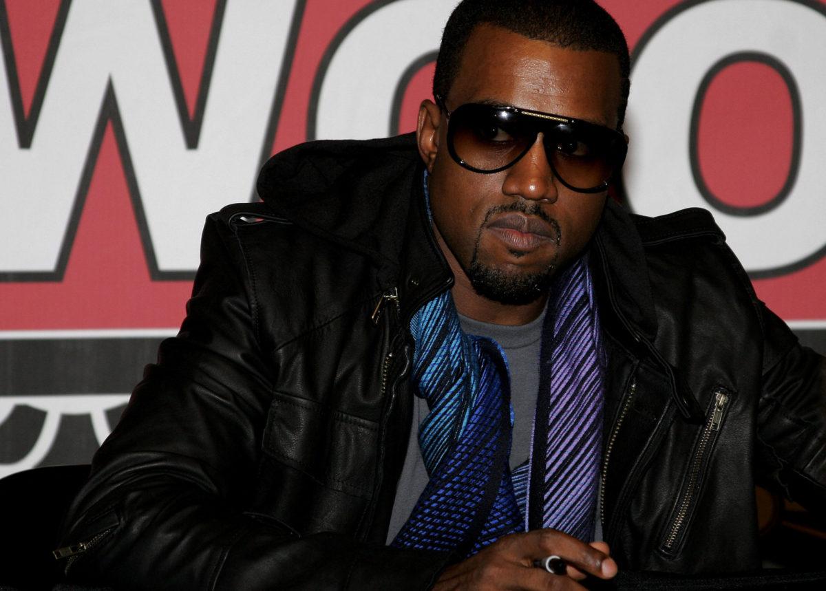 Goodbye Kimye: Kim Kardashian & Kanye West Are Divorcing After 7 Years of Marriage