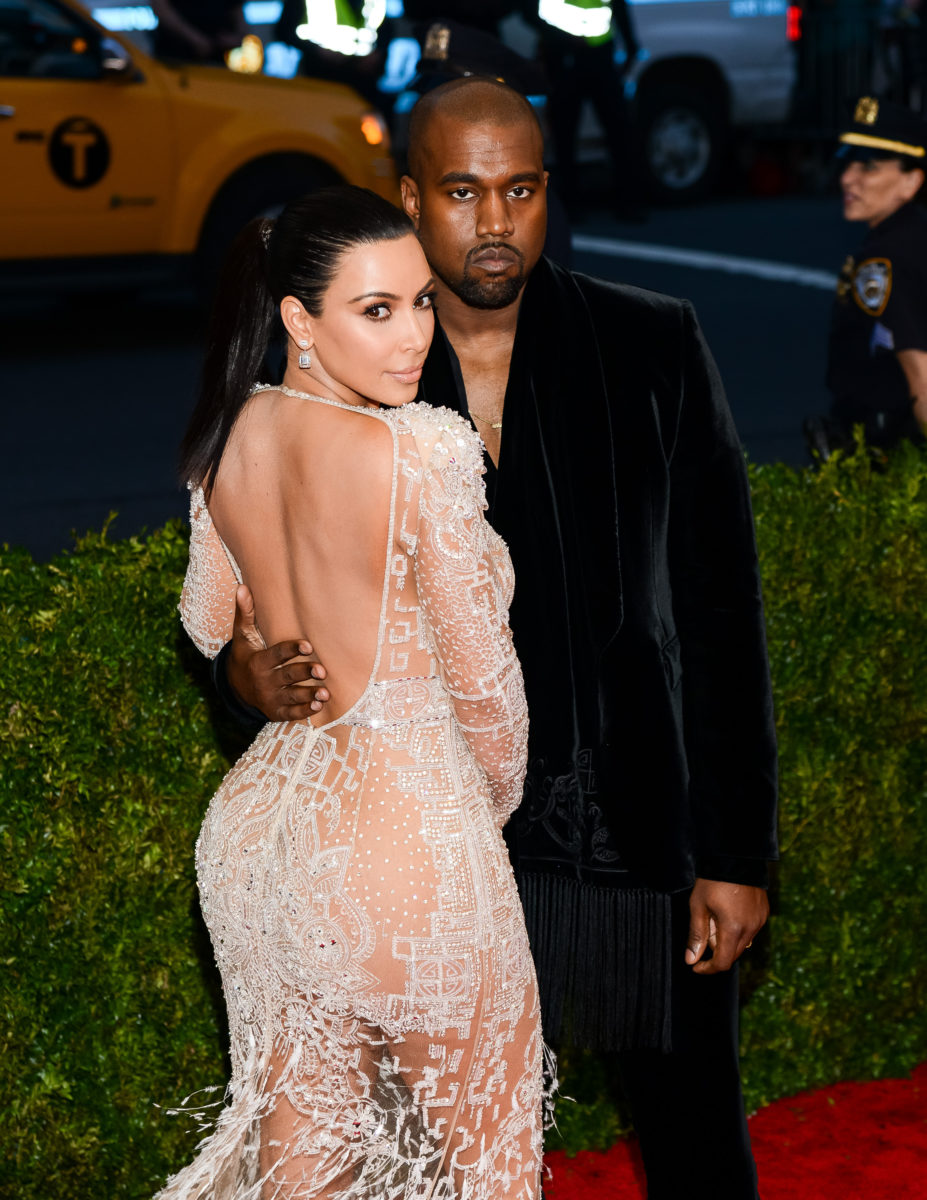 """sources say kim kardashian started worrying about kanye west roughly a month before his south carolina rally 
