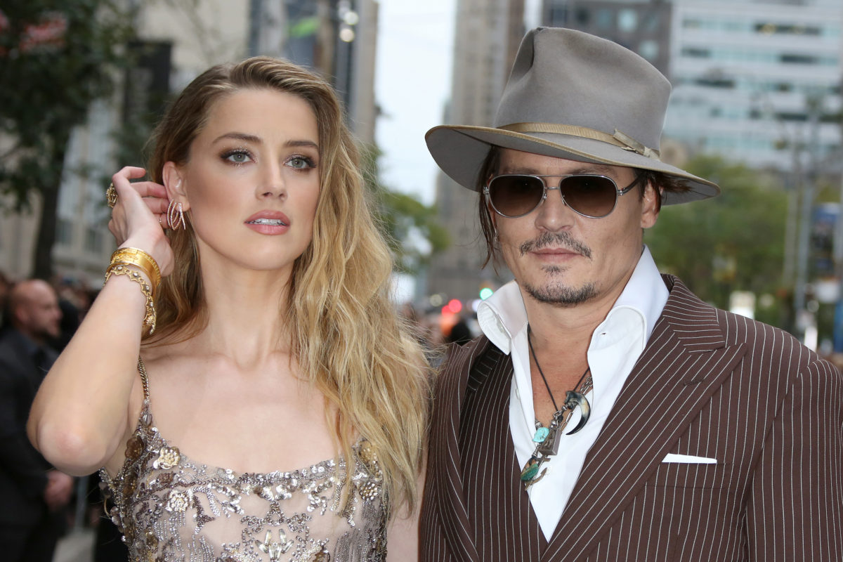Details of Actor Johnny Depp and Actress Amber Heard's Abuse Allegations and Subsequent Divorce Are Being Revealed During Actor's Libel Suit