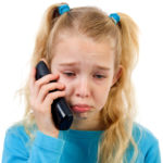 My 11-Year-Old Doesn't Want to Visit Her Dad Because of COVID-19 Fears, But He Is Heavily Guilt-Tripping Her: Advice?