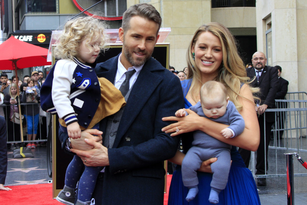 """video of blake lively talking about child exploitation on the internet is going viral and it's something we all should listen to 