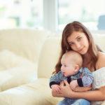 What Is It Like Having Kids 10 Years Apart?